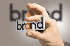 انواع علامت تجاری