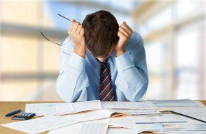 وضعیت معاملات تاجر ورشکسته چگونه است؟