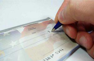 آشنایی بیشتر با چک به عنوان مهمترین سند تجاری
