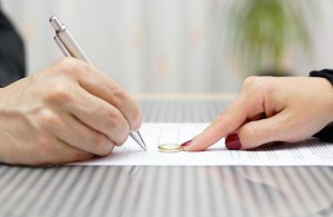 مشاوره با وکیل طلاق توافقی درجه ۱ همراه با دانستنی های مهم طلاق