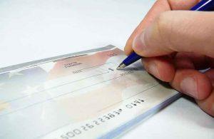 وکیل چک برگشتی و وصول چک از طریق کیفری، حقوقی و اجرای ثبت