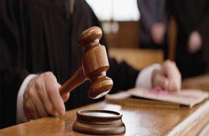 فهرست 70 مورد از مهمترین تخلفات قضات دادگاه