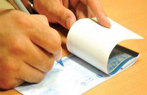 بررسی چک برگشتی حقوقی و چک برگشتی کیفری