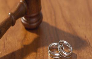 شرایط تقاضای طلاق از طرف زن