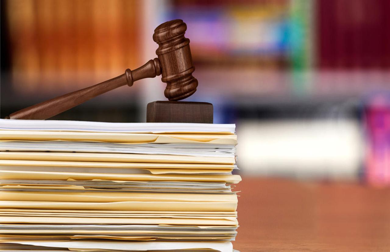 ارزیابی و بررسی پرونده قضایی