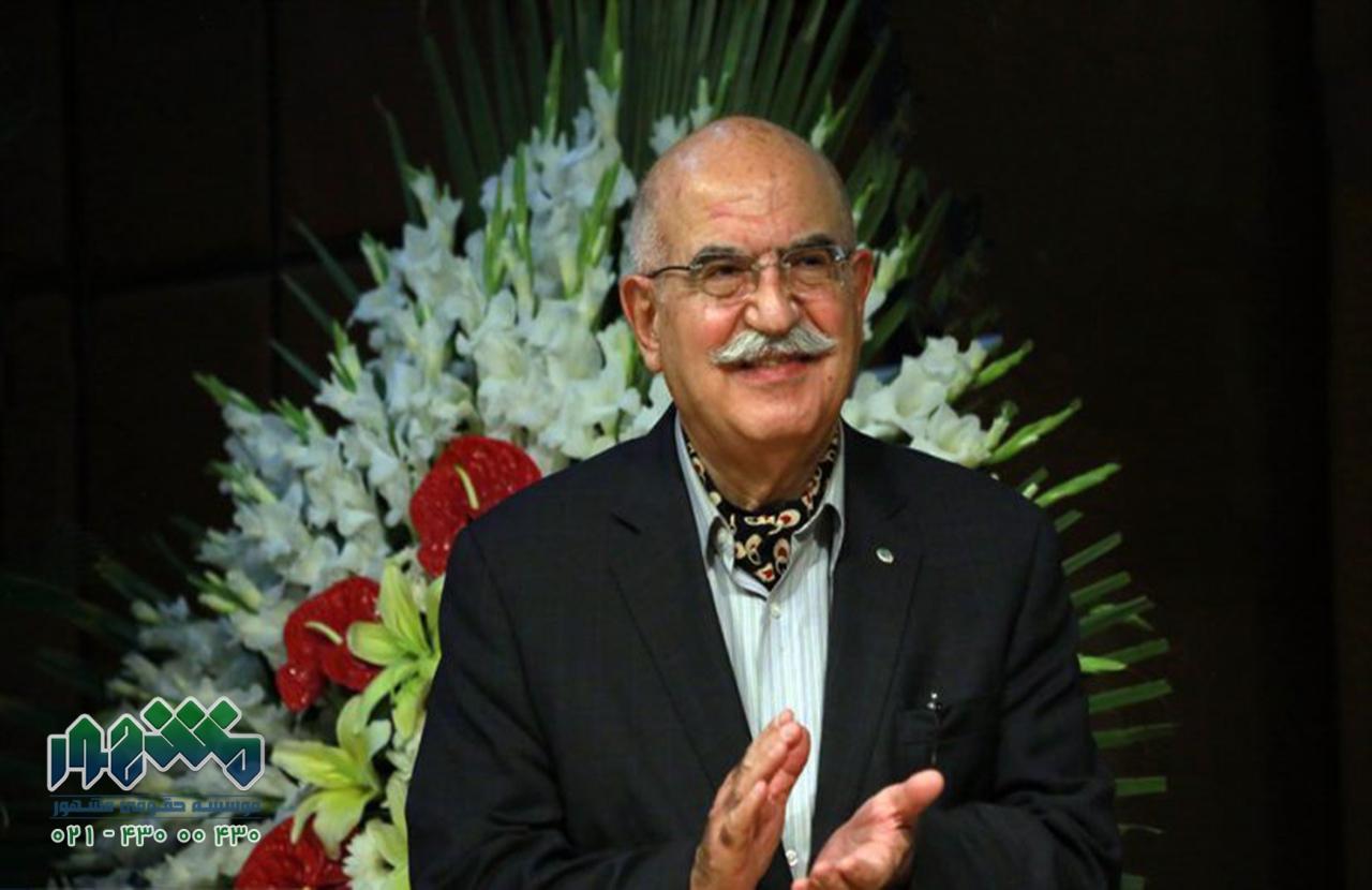 درگذشت وکیل بهمن کشاورز