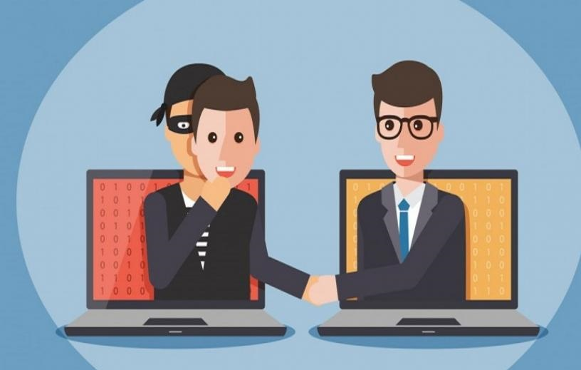 جعل هویت اینترنتی چیست | معرفی روشهای جعل هویت در اینترنت