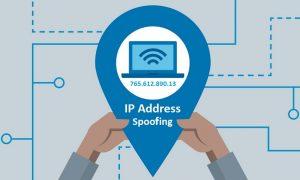 جعل هویت IP Address چیست؟ معرفی روشهای جعل IP Address در اینترنت