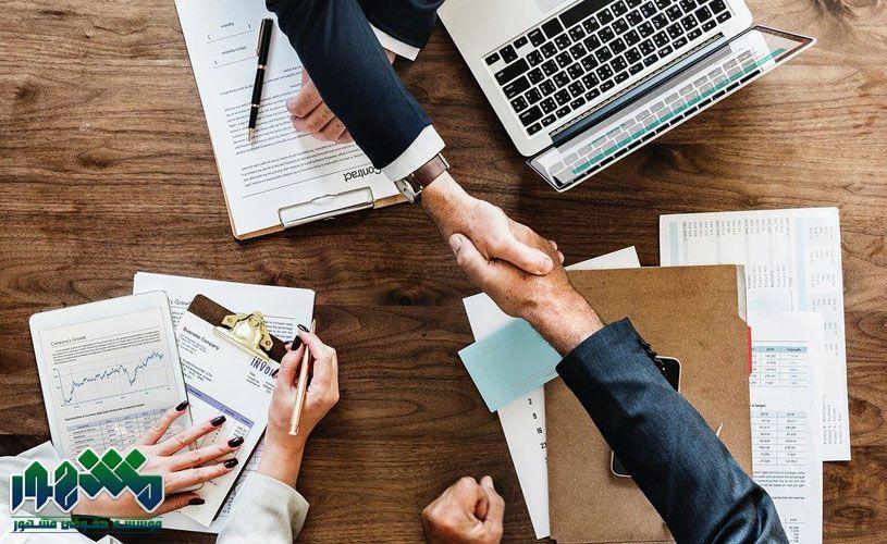 ثبت برند و ثبت شرکت در قرچک
