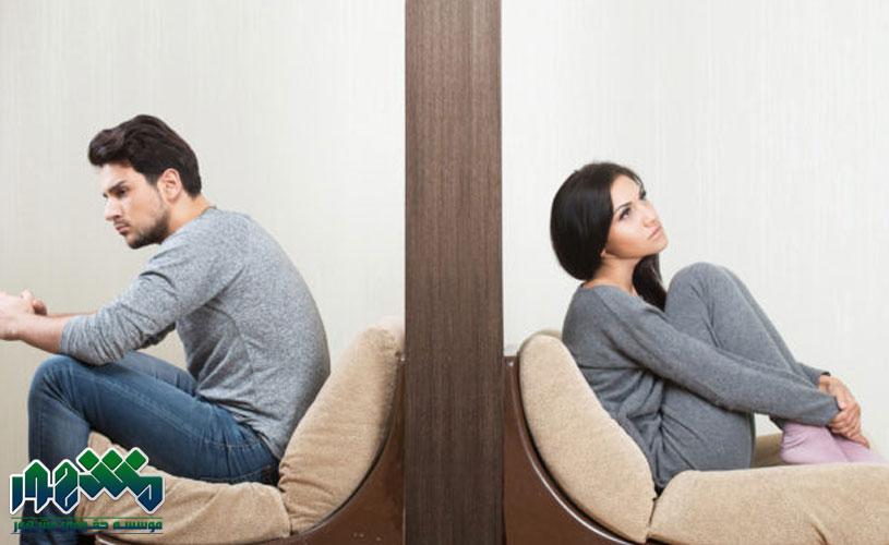 گرفتن مهریه بدون طلاق چگونه است؟