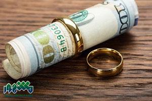 گرفتن مهریه بدون طلاق چگونه است؟ مراحل دریافت مهریه بدون طلاق