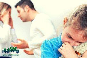 حضانت فرزندان بعد از طلاق با کیست؟ | حضانت فرزند دختر و پسر