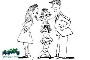 حضانت فرزند در طلاق توافقی با کیست و چه شرایطی دارد؟