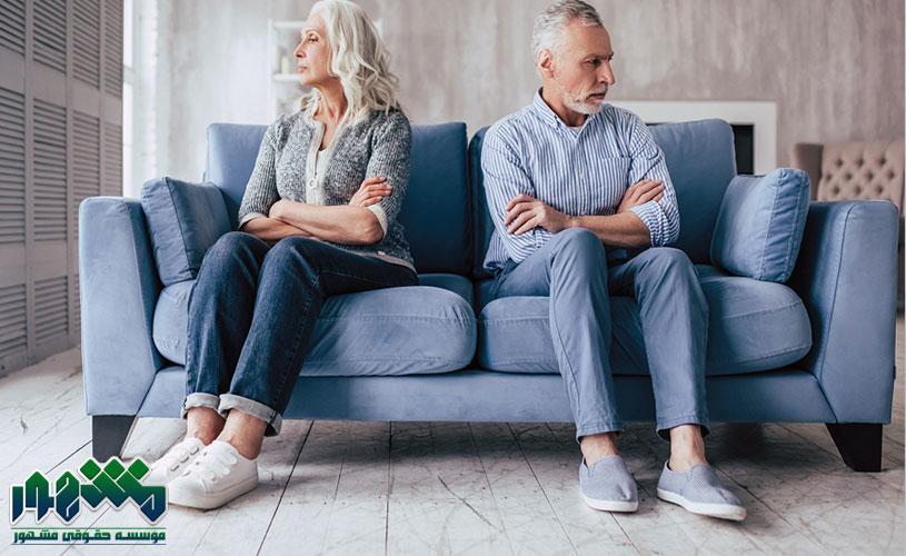 عده طلاق چیست و چه زنانی عده طلاق ندارند؟ همه چیز درمورد عده طلاق