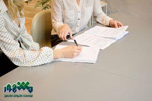 تعدیل قرارداد چیست ؟ قانون در چه شرایطی قرارداد را تعدیل میکند؟