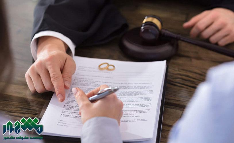 چه تصورات اشتباهی درمورد حق طلاق زنان در جامعه ما وجود دارد؟