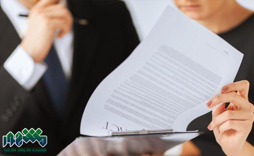 شرایط فسخ قرارداد کار از طرف کارگر و کارفرما در قانون کار چیست؟