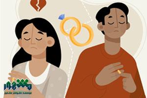 طلاق توافقی در تبریز چگونه است؟